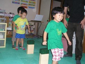 2013109運動会練習